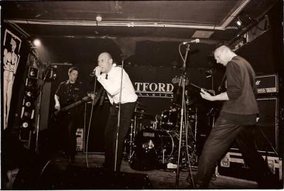 Stratford Mercenaries / 19 January 1999