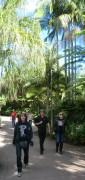 At Australia Zoo.